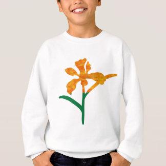 CUTE Flower Graphics : BEAUTY in Simplicity Sweatshirt