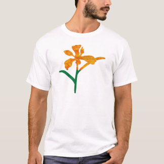 CUTE Flower Graphics : BEAUTY in Simplicity T-Shirt