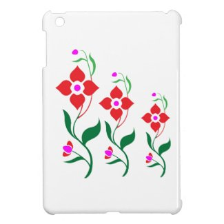 Cute Flower Pattern : All Season Creepers