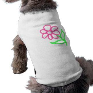 Cute Flower Shirt