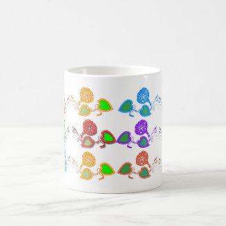 CUTE Flower Show for KIDS n GIRLY Moms Coffee Mugs