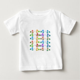 CUTE Flower Show for KIDS n GIRLY Moms Tshirts