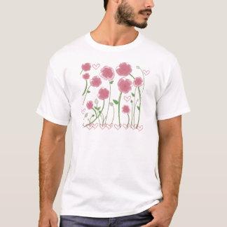 Cute Flowers design! Unique gifts! T-Shirt