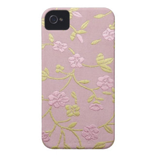 Cute Flowers iPhone 4 Cover