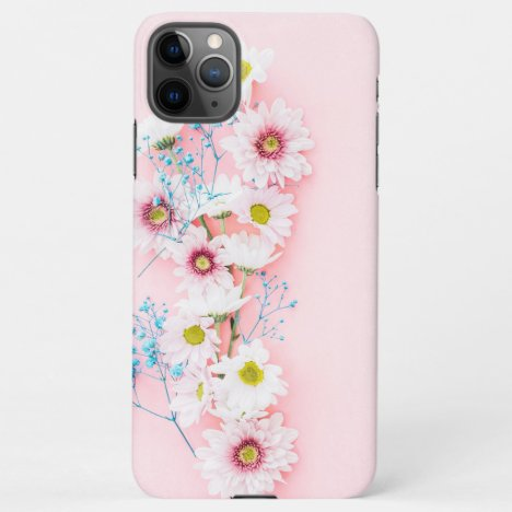 Cute Flowers iPhone 11Pro Max Case