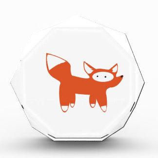 Cute Fox Award
