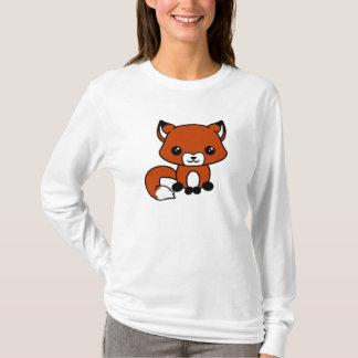 Cute fox hoodie