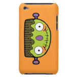 Cute Frankenstein iPod Touch Covers