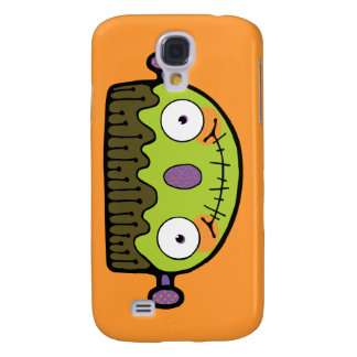 Cute Frankenstein Samsung S4 Case