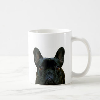 Cute French Bulldog Coffee Mug
