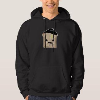 cute french toast hoodie