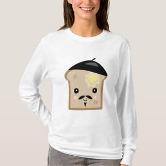 cute french toast T-Shirt