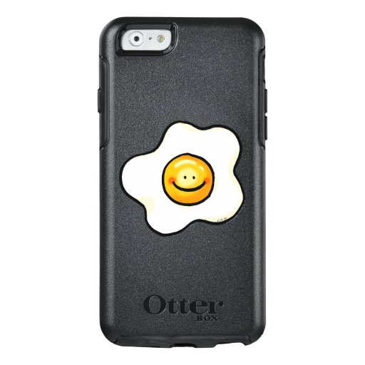 how to take pictures off iphone fried egg otterbox iphone 6 6s zazzle 8328