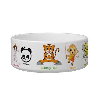 Cute Friends™ Pet Bowl