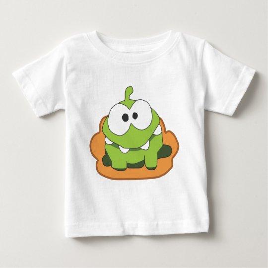 Cute Frog Baby T-Shirt