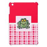 Cute Frog Case For The iPad Mini