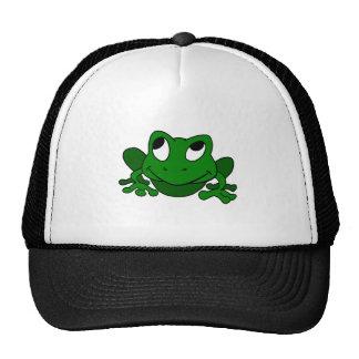 Cute Frog Hat