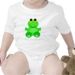 Cute Froggo Frog Creeper