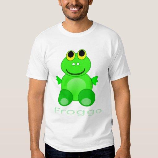 Cute Froggo Frog T-Shirt