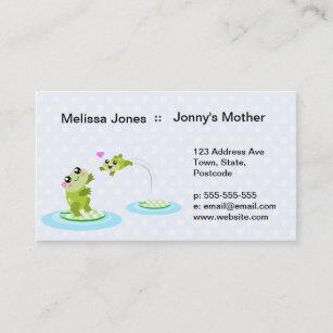 Cute Kawaii Business Cards Zazzle