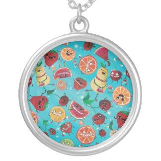 Cute Fruit Madness Custom Jewelry
