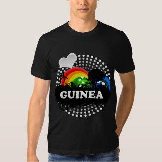 Cute Fruity Guinea Tee Shirt