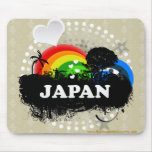 Cute Fruity Japan Mouse Pad