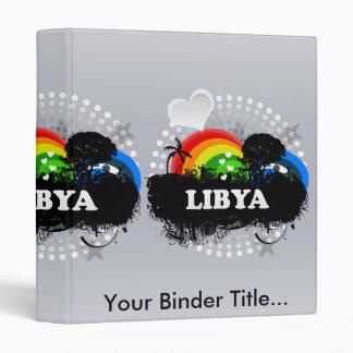 Cute Fruity Libya Binders