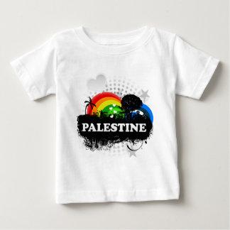 Cute Fruity Palestine Tees