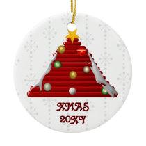 cute fun christmas tree ornaments
