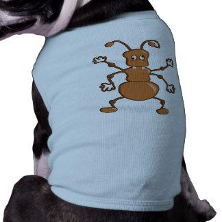 Cute funny Ant cartoon T-Shirt