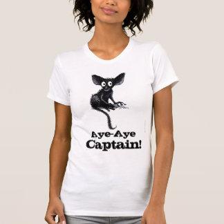 Cute Funny Aye-Aye Shirt