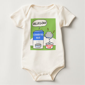 Cute Funny Baby Clothes For Christian Babies Romper
