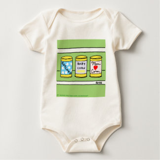 Cute Funny Baby Onsie Shirt New Mothers Will Love