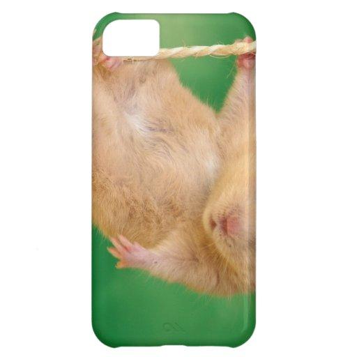 cute funny little guy iPhone 5C case