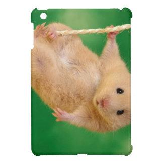cute funny little guy iPad mini cover