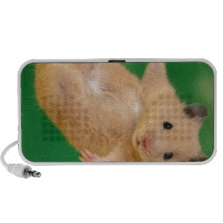 cute funny little guy portable speakers
