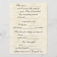 wishes for bride groom gifts on zazzle