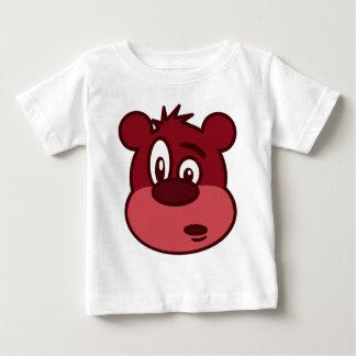 Cute Funny Winking Bear T Shirt