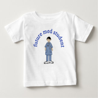Cute Future Med Student Baby T-Shirt