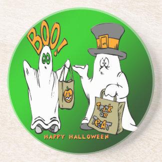 Cute Ghosts Coaster