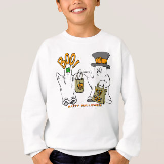 Cute Ghosts Sweatshirt
