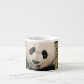 Cute Giant Panda Bear Espresso Cup