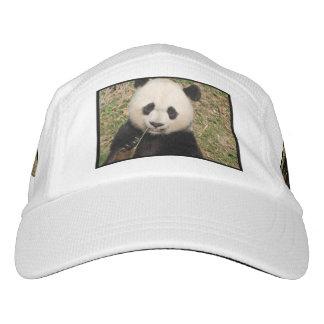 Cute Giant Panda Bear Headsweats Hat