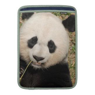 Cute Giant Panda Bear MacBook Air Sleeve