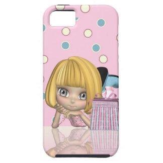 cute gift  iPhone 5 Case-Mate iPhone SE/5/5s Case