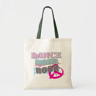 Cute Gifts for Dance Moms Budget Tote Bag