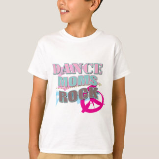 Cute Gifts for Dance Moms T-Shirt