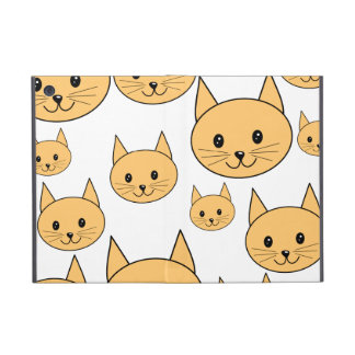 Cute Ginger Cats. Cover For iPad Mini