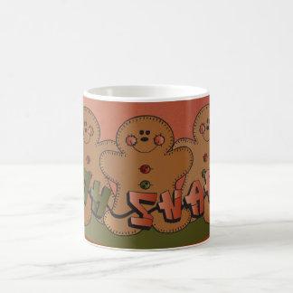 Cute Gingerbread  | Christmas Coffee Mug